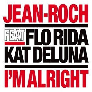 Jean Roch 歌手頭像
