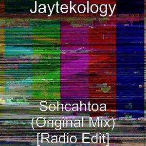 Jaytekology 歌手頭像
