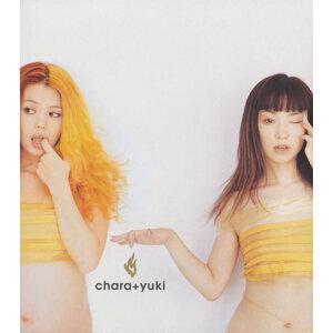 chara + yuki アーティスト写真