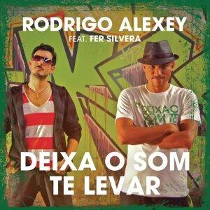 Rodrigo Alexey feat. Fer Silvera アーティスト写真