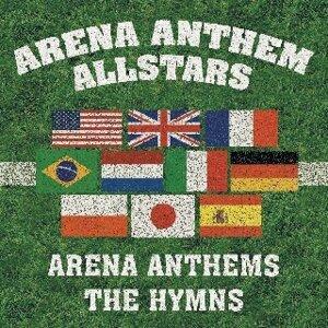 Arena Anthem Allstars 歌手頭像