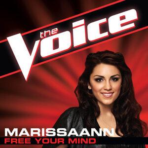 MarissaAnn 歌手頭像