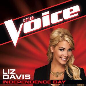 Liz Davis 歌手頭像