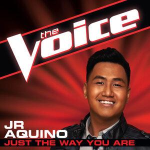 JR Aquino