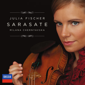 Julia Fischer,Milana Chernyavska