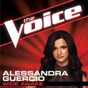 Alessandra Guercio 歌手頭像