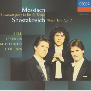 Michael Collins,Steven Isserlis,Olli Mustonen,Joshua Bell 歌手頭像