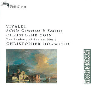 Christopher Hogwood,The Academy of Ancient Music,Christophe Coin 歌手頭像