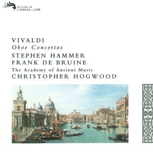 Frank de Bruine,The Academy of Ancient Music,Stephen Hammer,Christopher Hogwood 歌手頭像