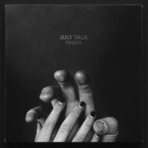 July Talk Artist photo