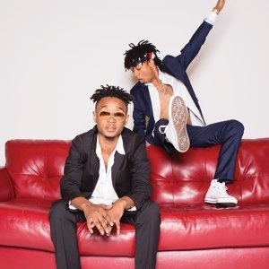 Rae Sremmurd Artist photo