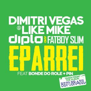 Fatboy Slim,Dimitri Vegas & Like Mike,Diplo 歌手頭像