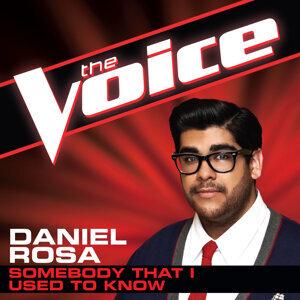 Daniel Rosa 歌手頭像
