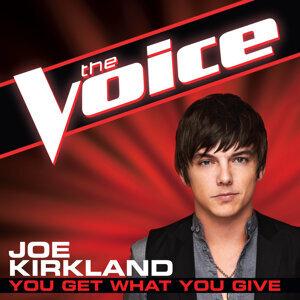 Joe Kirkland 歌手頭像