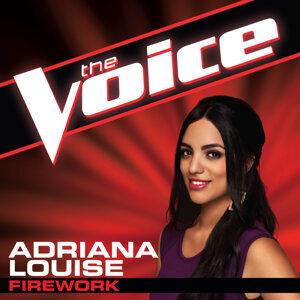 Adriana Louise 歌手頭像