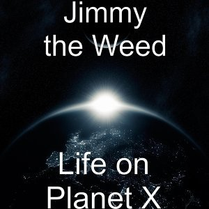 Jimmy the Weed 歌手頭像
