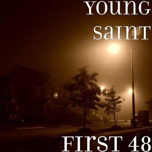 Young Saint アーティスト写真