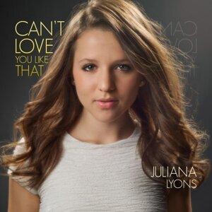 Juliana Lyons 歌手頭像