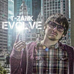 T-Zank 歌手頭像