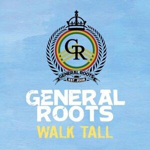 General Roots アーティスト写真