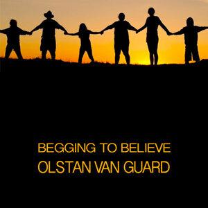 Olstan Van Guard アーティスト写真