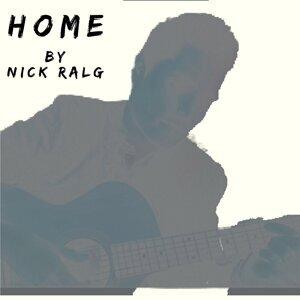 Nick Ralg 歌手頭像