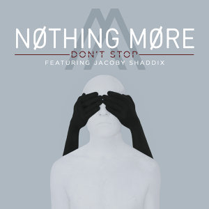 Nothing More 歌手頭像