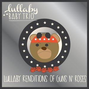 Lullaby Baby Trio 歌手頭像