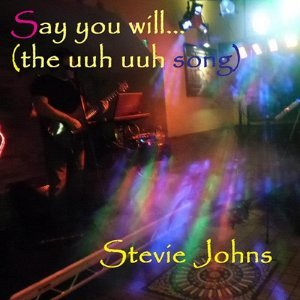 Stevie Johns