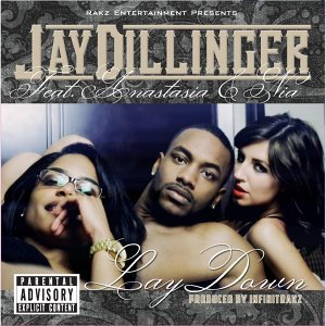 Jay Dillinger 歌手頭像