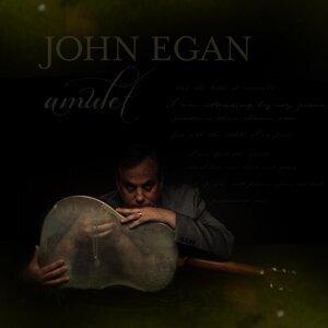 John Egan 歌手頭像
