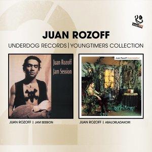 Juan Rozoff 歌手頭像