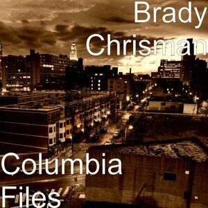 Brady Chrisman アーティスト写真