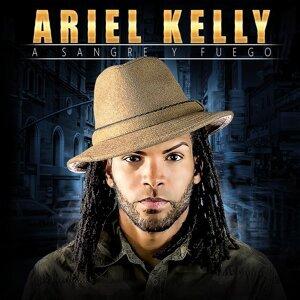 Ariel Kelly 歌手頭像