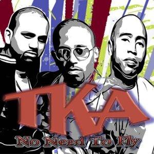 T.K.A 歌手頭像