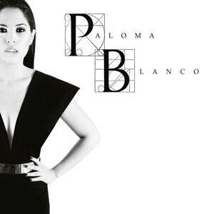 Paloma Blanco 歌手頭像