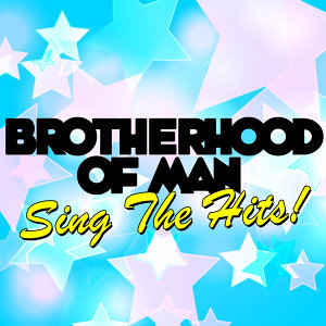Brotherhood Of Man 歌手頭像