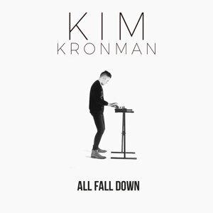Kim Kronman 歌手頭像