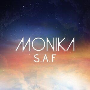 Monika 歌手頭像