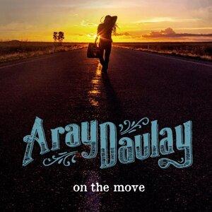 Aray Daulay 歌手頭像