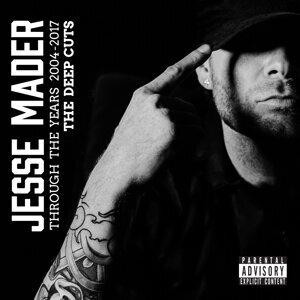 Jesse Mader 歌手頭像