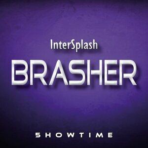 InterSplash 歌手頭像