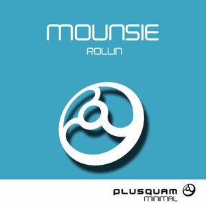 Mounsie 歌手頭像