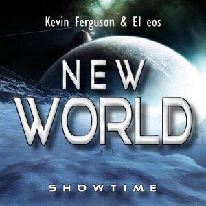 Kevin Ferguson, El eos 歌手頭像