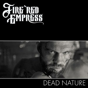 Fire Red Empress