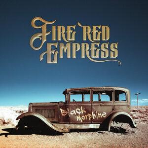 Fire Red Empress アーティスト写真