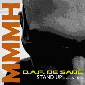 D.A.F. de Sade 歌手頭像