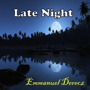 Emmanuel Derecz 歌手頭像