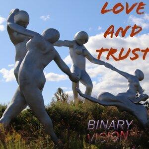 Binary Vision 歌手頭像