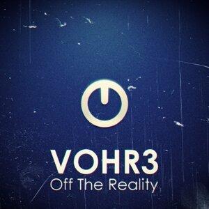 VOHR3 アーティスト写真